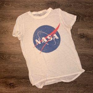 Tops - Women's NASA Shirt size M